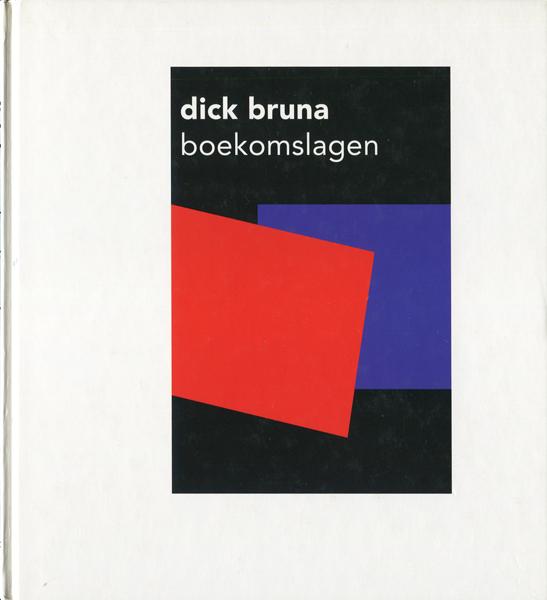Dick Bruna: boekomslagen