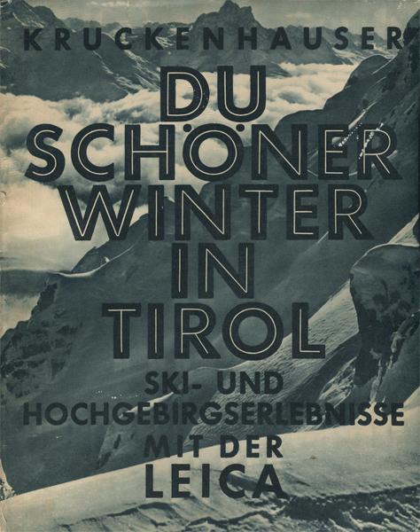 Stefan Kruckenhouser: Du Schoner Winter in Tirol