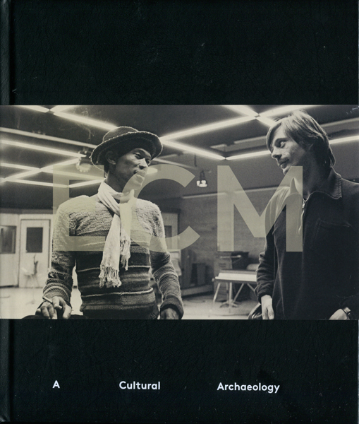 ECM: A Cultural Archaeology