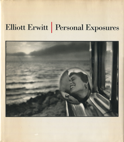 Elliott Erwitt: Personal Exposures
