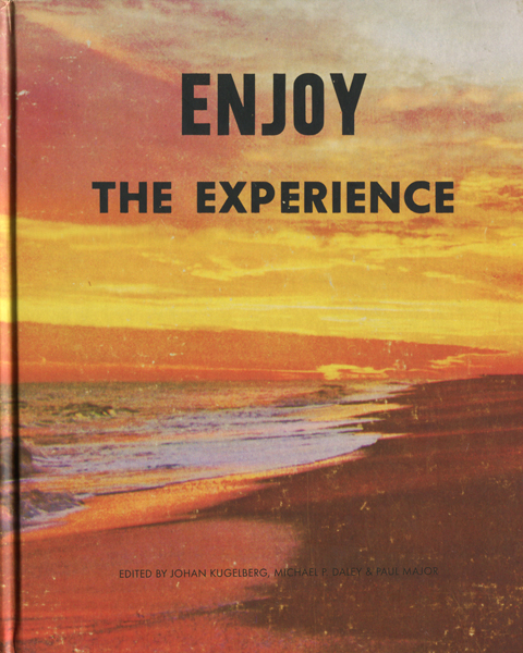 ENJOY: The Experience - Homemade Records 1958-1992