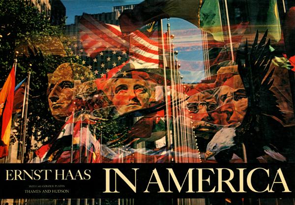 Ernst Haas: IN AMERICA