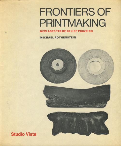 Frontiers of Printmaking