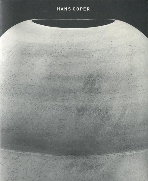 ハンス・コパー 展—20世紀陶芸の革新 図録