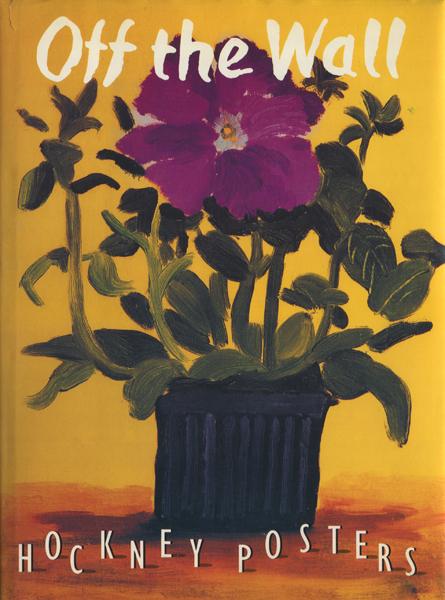 David Hockney: Off the Wall - Hockney Posters