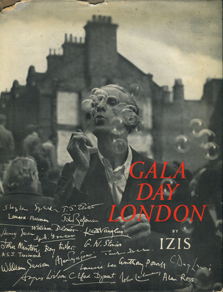 IZIS: Gala Day London