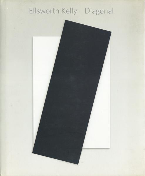 Ellsworth Kelly: Diagonal