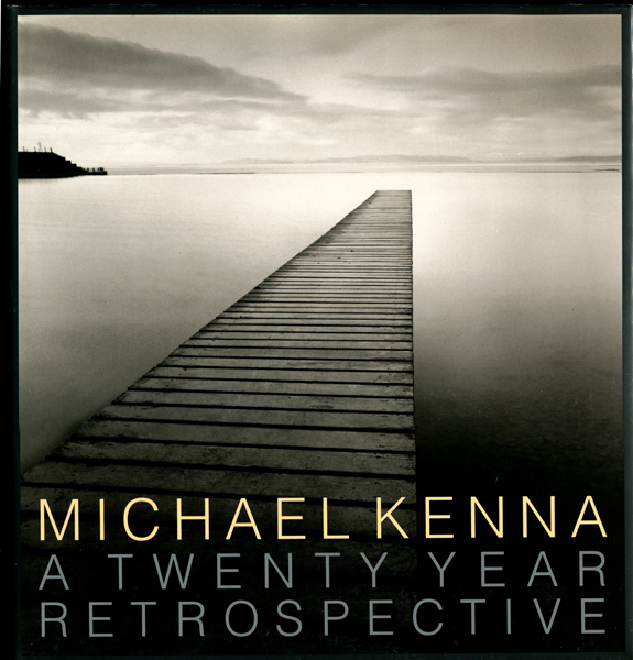 Michael Kenna: A TWENTY YEAR RETROSPECTIVE