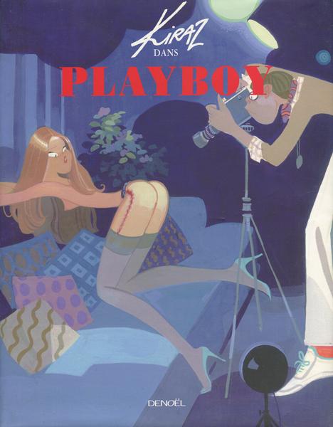Kiraz: PLAYBOY