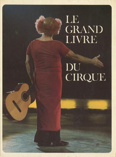 le grand livre du cirque