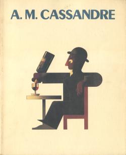 カッサンドル 展 図録