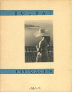 Edouard Boubat: Intimacies