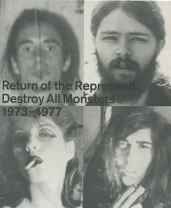 Return of the Represses: Destroy All Monsters 1973-1977