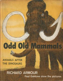 odd Old Mammals