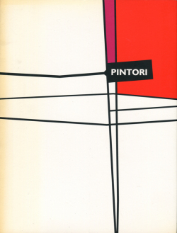 PINTORI