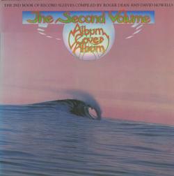 Album Cover Album: The Second Volume