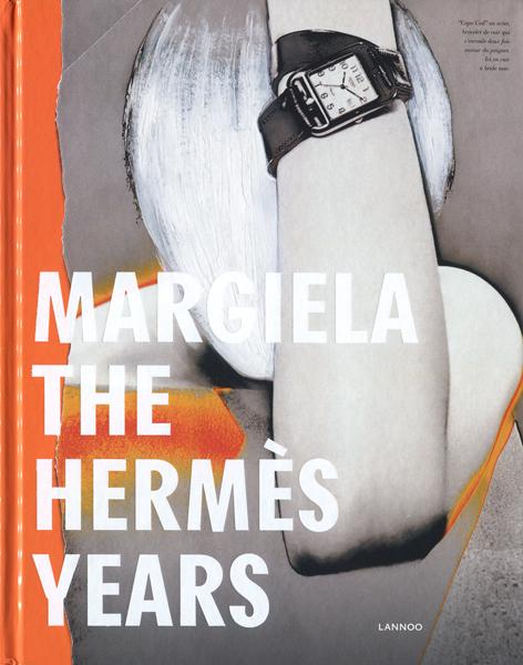 Margiela, The Hermes Years