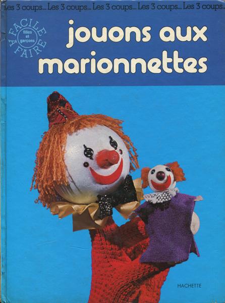jouons aux marionnettes