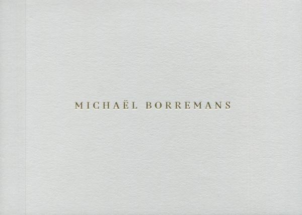 MIHAEL BORREMANS