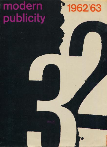 modern publicity volume 32, 35 各号