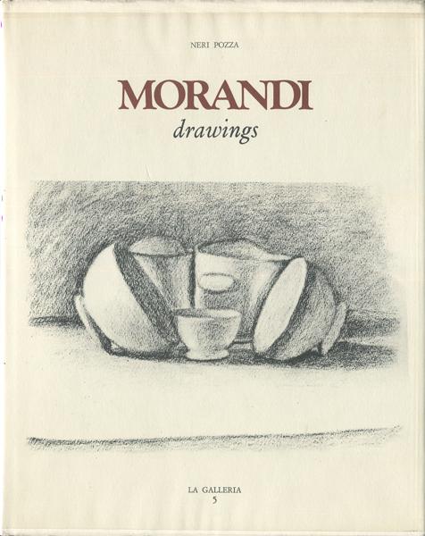 Morandi drawings