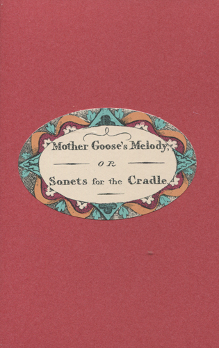 複刻:マザーグースの世界 The World of Mother Goose 全巻揃い