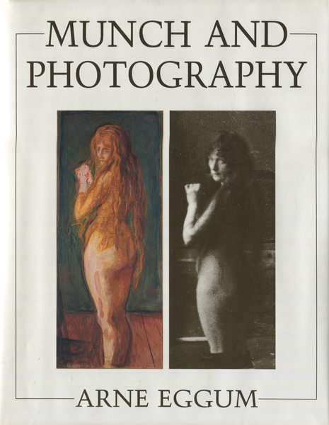 Munch and Photography