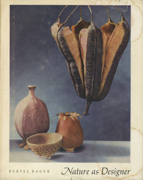 Nature as Designer - A Botanical Art Study