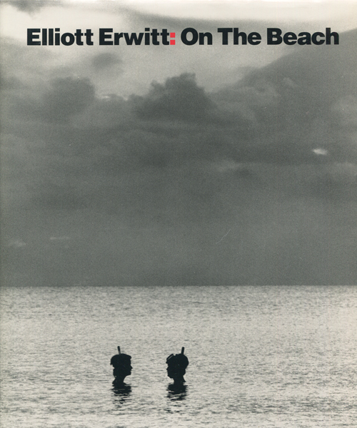 Elliott Erwitt: On The Beach