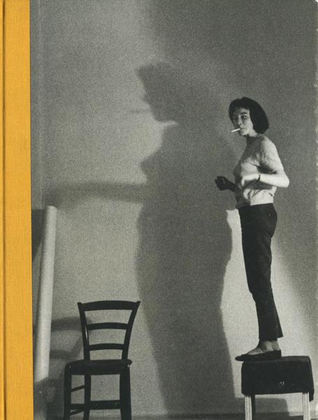 Rene Burri: 77 Strange Sensations