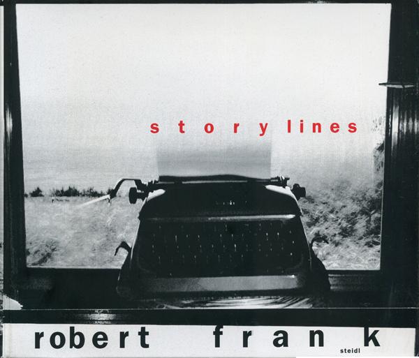 Robert Frank: Storylines