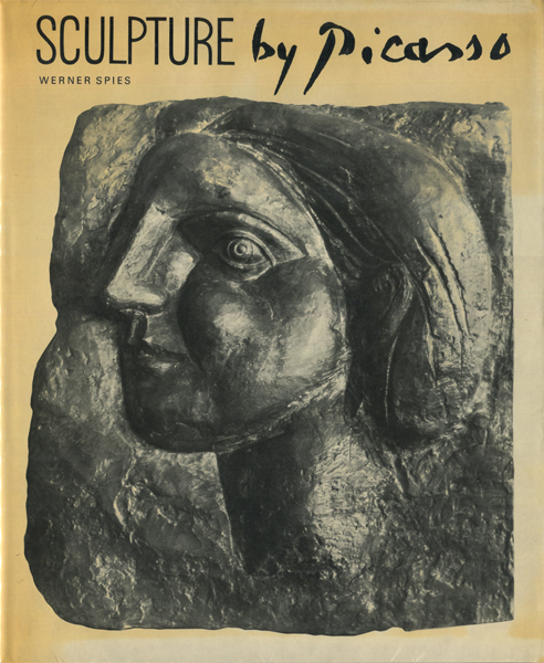 SCULPTURE by Picasso
