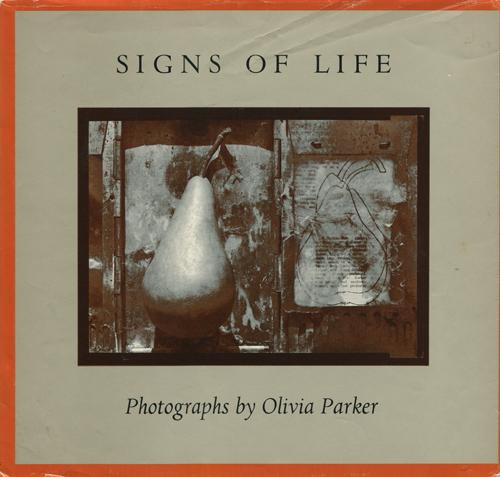 olivia parker signs of life