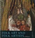Folk Art and Folk Artists