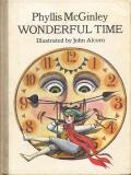 John Alcorn: Wonderful Time