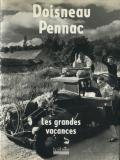 Doisneau / Pennac: Les Grandes Vacances