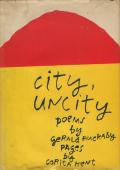 Gerald Huckaby + Corita Kent: city, uncity