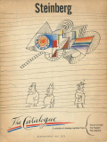 Saul Steinberg: The Catalogue