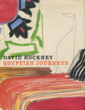 David Hockney: EGYPTIAN JOURNEYS
