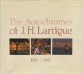 The Autochromes of J. H. Lartigue