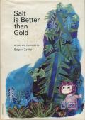 Stepan Zavrel: Salt is Better than Gold