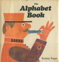 Rodney Peppe: The Alphabet Book