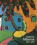 Gabriele Munter 1877-1962