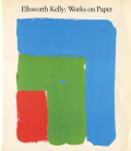 Ellsworth Kelly: Works on Paper