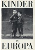 Michael Somoroff: Kinder in Europa