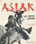ASLAK - Le Petit Lapon