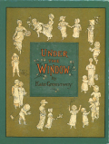 Kate Greenaway: Under the Window (復刻 世界の絵本館 オズボーン・コレクション)