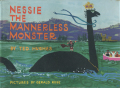Ted Hughes: Nessie the Mannerless Monster