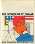 Guy Peellaert & Pierre Bartier: The Adventures of Jodelle