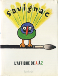 Savignac: L'affiche de A a Z